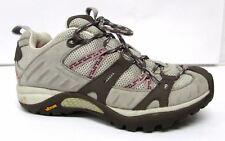 Merrell women's size 6 sneakers running shoes walking trail Vibram