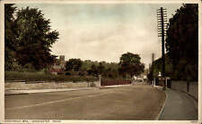 Droitwich Spa. Worcester Road # 68826 by Photochrom.
