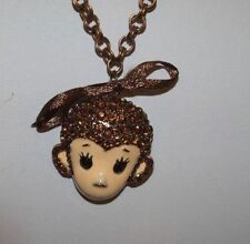 Alloy Holiday Costume Pendants