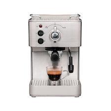 GASTROBACK 42606 Design Plus Espressomaschine Kaffee Vorbrühfunktion