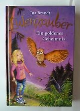 Eulenzauber (Bd.1) Ein goldenes Geheimnis