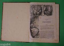 La Sacra Bibbia - 2° volume Antico Testamento - Biblioteca Classica illustrata