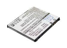 Li-ion Battery for NTT-Docomo F-04B F13 AAF29134 NEW Premium Quality