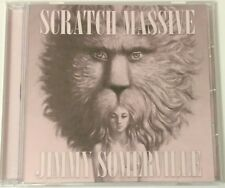 Scratch Massive & Jimmy Somerville - Take me there (Maxi-Single, Promo) 2012