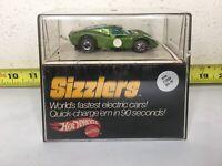 Vintage NIB HOT WHEELS SIZZLERS REDLINE 1967 FORD MARK MK IV 4 New In Box SEALED