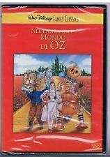 NEL FANTASTICO MONDO DI OZ DVD DISNEY SIGILLATO!!!