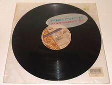 "PRINCE rare 12"" single ALPHABET ST + REMIX 1988 Warner Bros PAISLEY PARK 0-20930"
