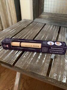 Tarte Quick Stick Waterproof Eye Shadow & Liner (matte cream/aubergine)