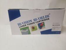 HI-VISION HI-YIELDS LASER TONER CARTRIDGE MLT-D101S Suitable for Samsung