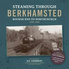 More details for h c casserley lms lnwr steaming through berkhamsted herts 1938-1968 brand new