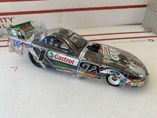 JOHN FORCE 2002 1:24 FUNNY CAR CASTROL GTX / ELVIS 25TH ANNIVERSARY