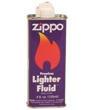 Feuerzeugbenzin ZIPPO 125ml für Sturm Feuerzeug Benzin Taschenofen Handwärmer