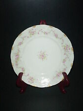 Theodore Haviland Limoges Lunch Plate Schleiger 341A Antique C.1903