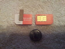 MetroPCS CDMA STANDARD SIM CARD-TESTING&BYPASS ONLY! NOT FOR ACTIVATION! *READ!