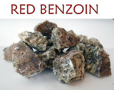 80g (2.8oz) RED BENZOIN  - SMIRNA - RESIN GUM INCENSE !! FREE S&H