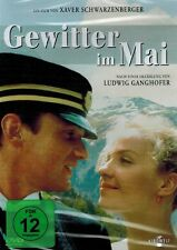 DVD NEU/OVP - Gewitter im Mai (1987) - Claudia Messner & Gabriel Barylli