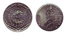 10 euro Semeuse 2009 argent unc