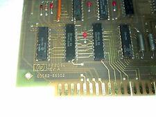 03582-66502 board for HP 3582A Spectrum Analyzer