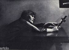 "Héliogravure - 1926 - "" Repentir ""  par John Helders"