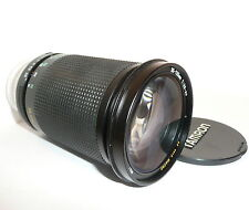 Tamron 35-135mm telemacro Zoom Lens, Adaptall-2 mount (22A)
