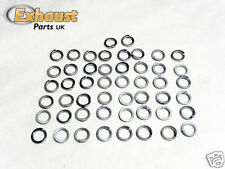 Exhaust - Manifold - Downpipe Spring Washers 50 QTY