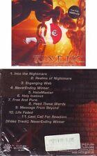 "KINETIC ""The chains that bind us"" (CD Digipack) -NEW-"