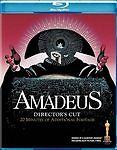 Amadeus (Blu-ray Disc, 2009)
