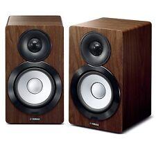 Yamaha NX-N500 MusicCast Wireless Multiroom Book Shelf Speakers - New RRP $899