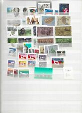 1990 MNH Canada year collection, postfris