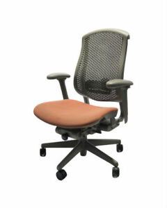 Herman Miller Celle (Aeron) Chair Fully Loaded