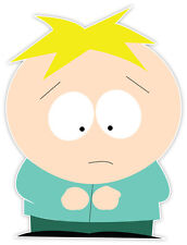 """South Park Butters sticker decal 4"""" x 5"""""""