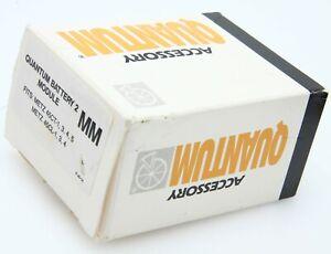 Quantum Battery 2 Module MM (Hasselblad 4504,Metz 45CL1/3/4,45CT1/3/4/5) 392130