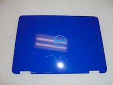 "08X18Y Genuine Dell Inspiron 11-3168 11.6"" LCD Back Cover Blue-NIE05-  8X18Y"