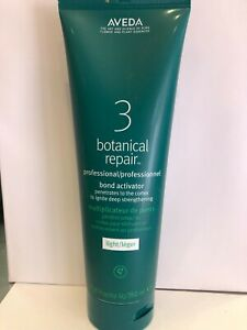 Aveda botanical repair Professional Bond Activator Light 11.8oz