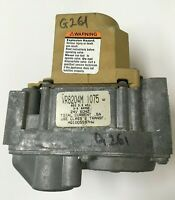 Honeywell VR8204M1075 HVAC Furnace Gas Valve used FREE shipping & returns #G261