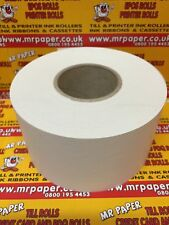 Till Rolls TRW025 Thermal Paper Rolls (Box of 20) from MR PAPER®