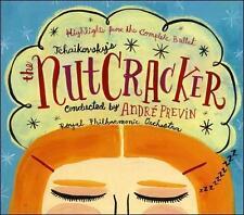 Tchaikovsky: Nutcracker (Highlights) by Tchaikovsky, Andre Previn, Royal Philha