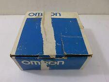 Used Omron 3G2A3-OC221 I/O Device Output 2A 250V AC Max