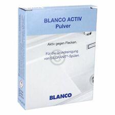 156,13 €//Kg Reinigungspulver Blanco 520784 Activ für Silgranit® Spüle Spülbeck