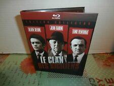 Le Clan des Siciliens [Édition Digibook Collector + Livret].2 blu-ray
