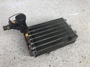 Evaporateur Climatisation Porsche 911 type G