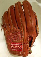 "Rawlings C100-8 13"" Century Series Baseball Softball Fastback Glove RHT"