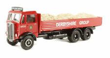 EFE 38801  AEC  Mk III 3  Dropside Lorry B.R.S  - Derbyshire Group 1:76th