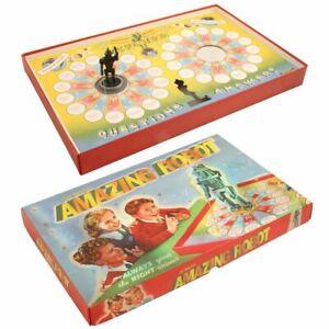 Magical Amazing Robot Game