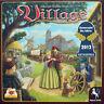Village, Boardgame, New by Pegasus Spiele, Multilingual Edition