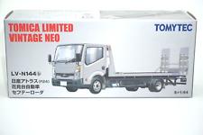 Tomy Tomytec LV-144 (b) Nissan Atlas Pickup Truck 1/64 DIECAST CAR MODEL
