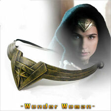 2018 New Wonder Woman Tiara Crown Cosplay Justice League Fancy Dress AU DISPATCH