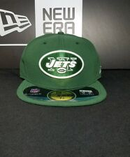 New York Jets New Era 59Fifty Fitted Official NFL Hat/Cap Size 7-3/8