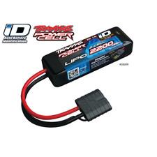 Traxxas Power Cell 7.4v 2200mah 25c ID Lipo Battery