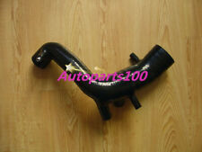 Black Silicone Air Intake Induction Hose for Audi TT VW Golf MK4 1.8T Turbo GTI